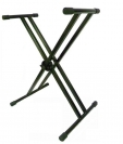 X-style keyboard stand